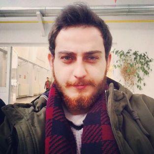 Muhammed Fatih ÖZER