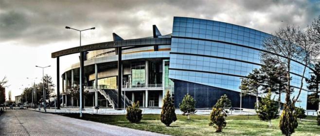 Kadir Has Sport Complex