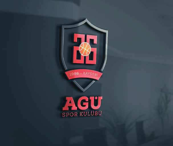 AGU Spor Basketball Team logo