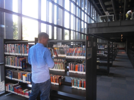 Abdullah Gül University Library, e-book and paper book collection