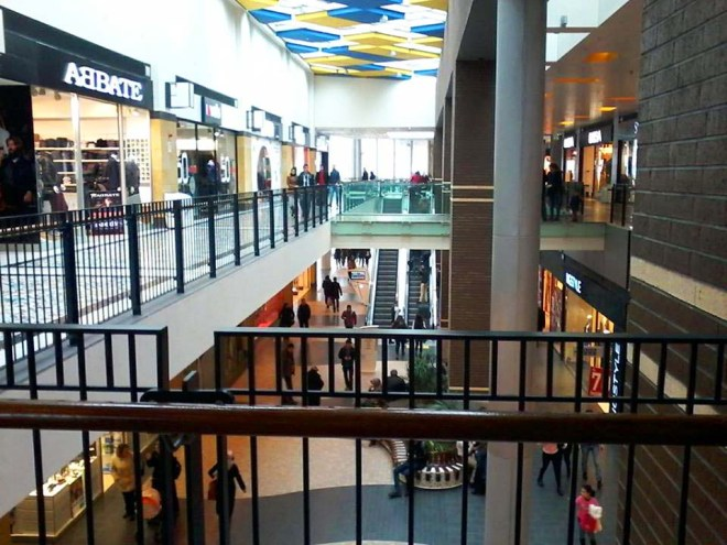 Forum Kayseri, shopping, mall, shops, clothes, fashion