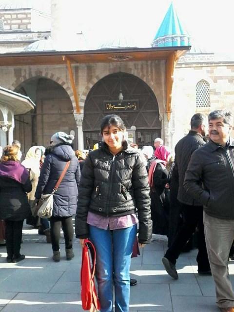 Abdullah Gül University, AGU, International Students, Student Club, travel, tourism, Konya, trip