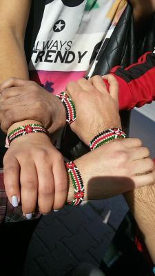 Abdullah Gül University, Internationali Students, Kenya, friendship