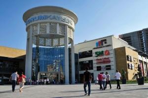 Kayseri, Forum, Shopping, Center, Mall, city, center, AGU