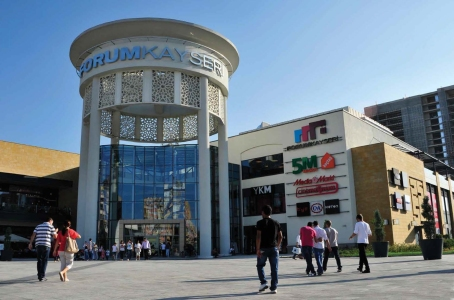 Kayseri, Forum, Shopping, Center, Mall, city, center, AGU