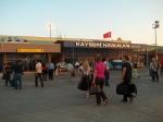 AGU, Kayseri, Airport, travel, international, come to, Abdullah Gül University