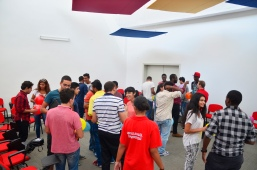 Abdullah Gül University, AGU, International Student, Orientation, Welcome, Meet