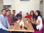 Abdullah, Gül University, AGU, Incoming, International Students, Welcome, Orientation, Week, Turkey, Culture