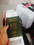 AGU, Abdullah Gül University, travel, Morocco, passport, Incoming, Students