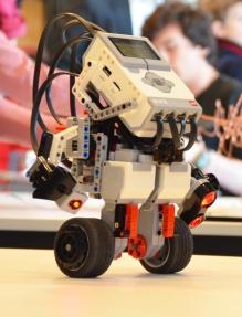 Robotics zoom