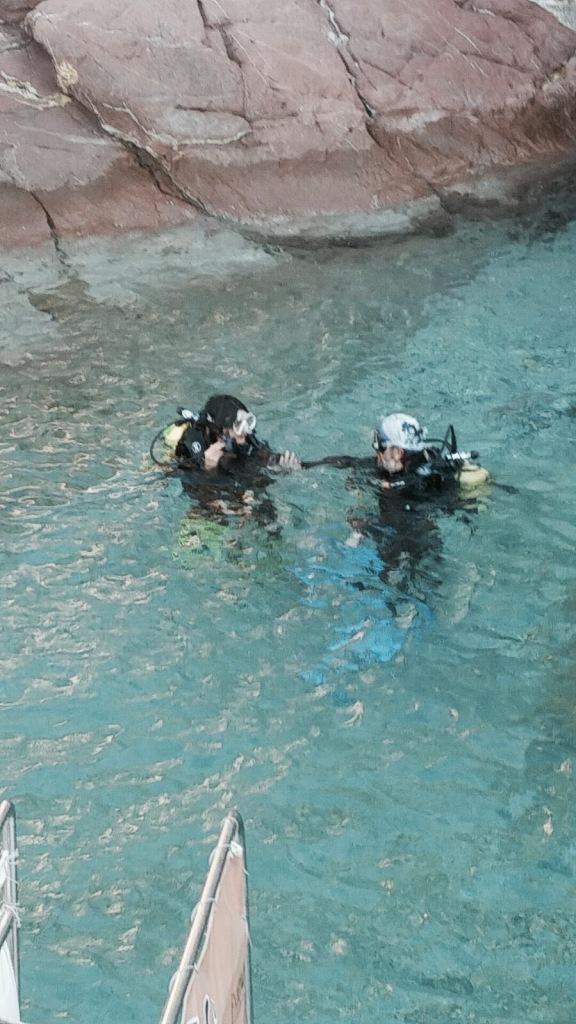 AGU, Abdullah Gül University, Student, Club, Activity, Travel, Fethiye, Scuba, Diving, Outdoor, Sports