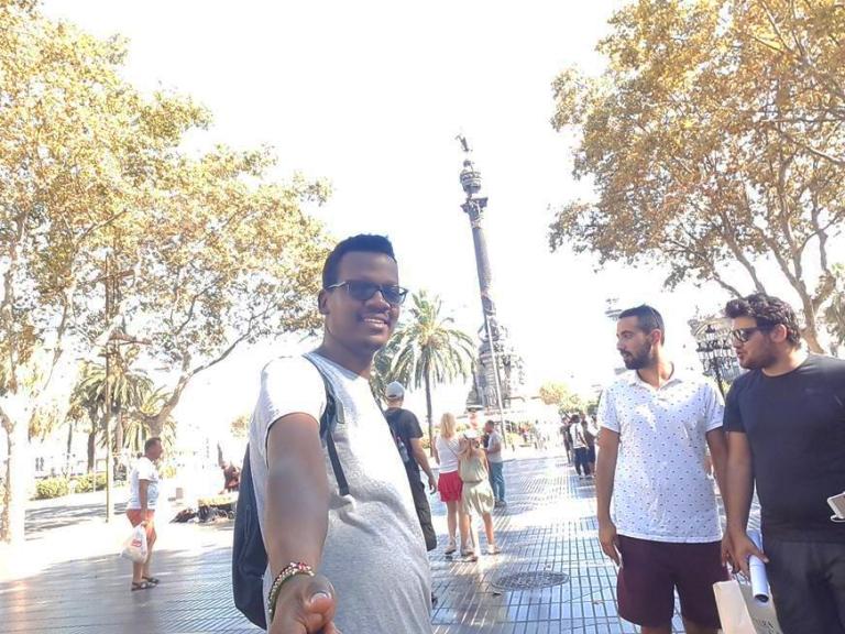 Barcelona, city center, Erasmus, Abdullah Gül University, AGU, internship, opportunity