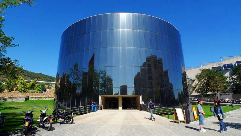 Barcelona, Supercomputing Center, Microsoft, Abdullah Gül University, internship