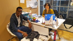 Abdullah Gül University, AGU, Erasmus, Exchange Office