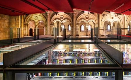 Copyright 2013, Barcelona Supercomputing Center - BSC