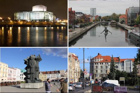 Abdullah Gül University, AGU, partnership, Erasmus, UTP University of Science and Technology, Poland, Bydgoszcz