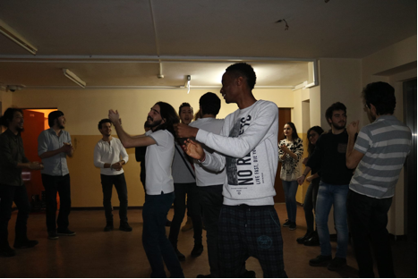 AGU, international, student, Malawi, Erasmus, friends, Turkey