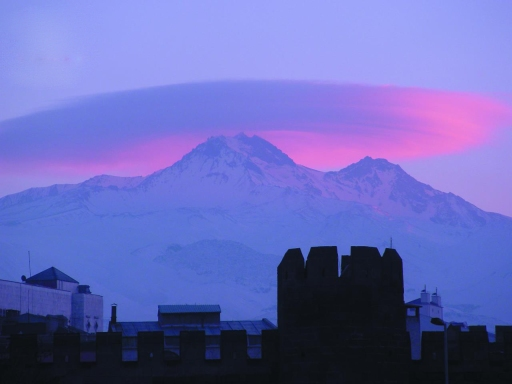 Mount Erciyes, Ski resort, snow, Kayseri, ski, snowboard, winter