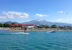 Kayseri, Turkey, Anatolia, mazakaland, amusement park, harikası, international students, fair rides, water ski, ice skating, laser tag