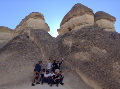 Discovering Kayseri and Cappadocia