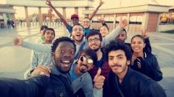 AGU, international, students, friends, 50 nationalities on campus, AbduAGU, international, students, friends, 50 nationalities on campus, Abdullah Gül Universityllah Gül University