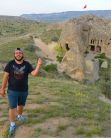 Abdullah Gül University, international students, Morocco, Cappadocia, tour, UNESCO World Heritage Site, 45 minutes away from campus