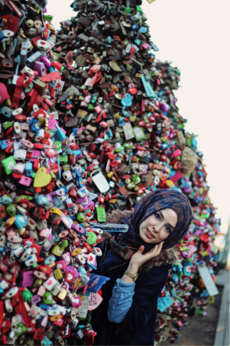Seoul Namsan Tower