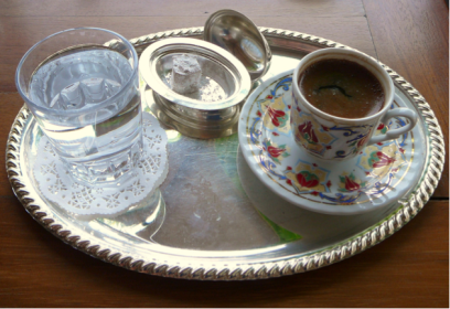 Turkish, coffee, türk kahvesi