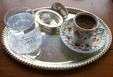 Turkish, coffee, türk kahvesi