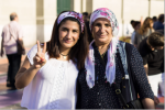 Turkey, Turkish, people, welcoming, friendly