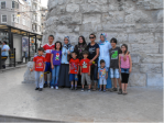 Turkish people, Turkey, Turkish family, friendly, welcoming