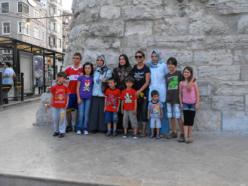 Turkish people, Turkey, Turkish family, friendly, welcoming