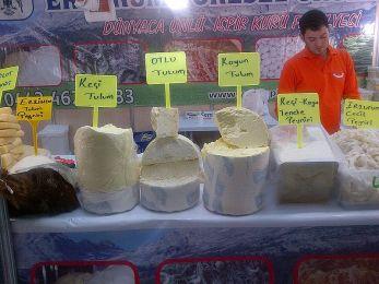 Turkish, cheese, Tulum, peynir