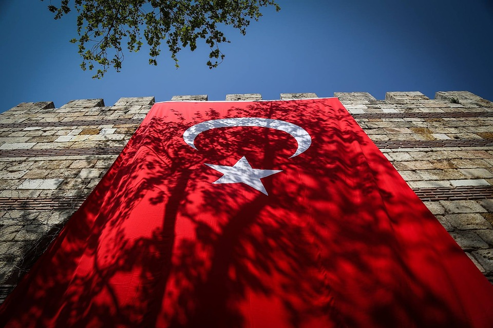 Turkey, Turkish flag, ay yıldız