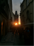 Prague, Charles Bridge, St Vitus Cathedral, St George Basilica